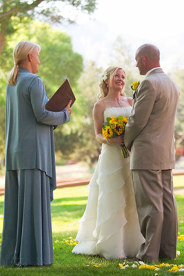 Sedona Bride Photography
